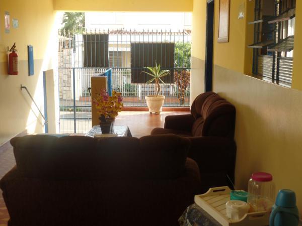 Hotel Pictures: Pousada Terraço, Pirassununga