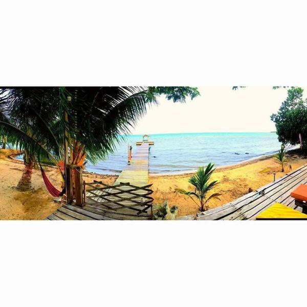 Hotel Pictures: Monkey Beach Retreat, Monkey River Town