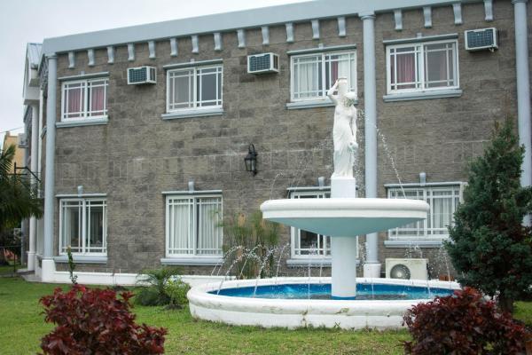 Hotellbilder: La Fuente Apart Hotel, Federación