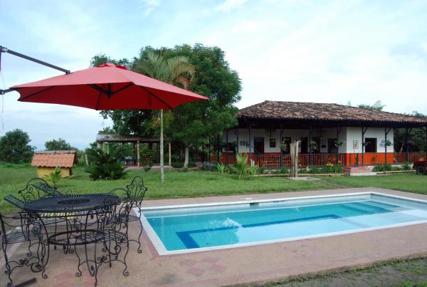 Hotel Pictures: Finca La Camelia, Calarcá