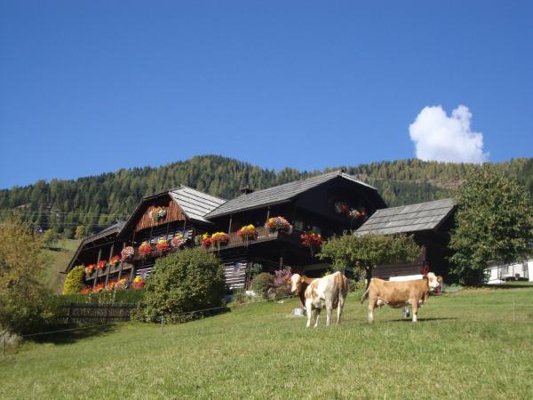 Hotel Pictures: Krönhof, Bad Kleinkirchheim