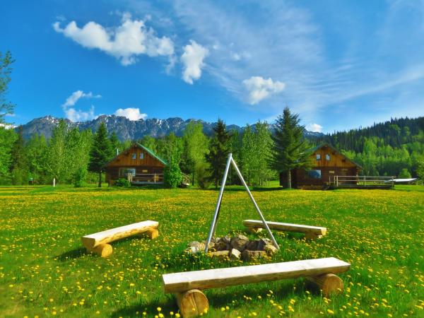 Hotel Pictures: Rocky Ridge Resort-BC, Smithers