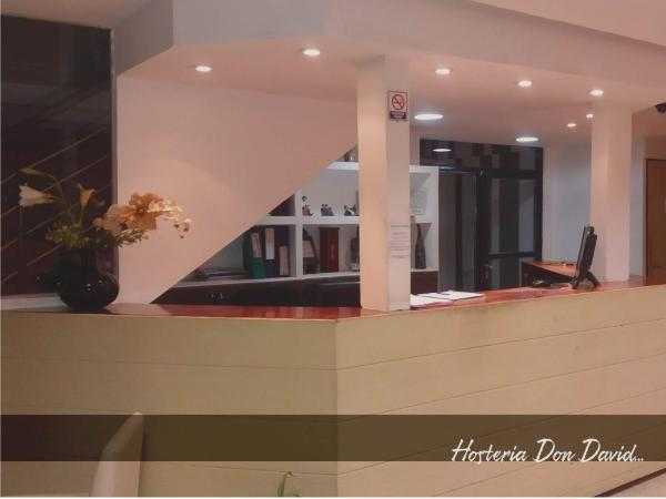 Hotel Pictures: Hosteria Don David, Caleta Olivia