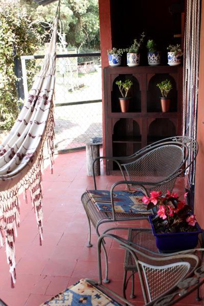 Hotel Pictures: Observatorio de Colibries B&B, La Calera
