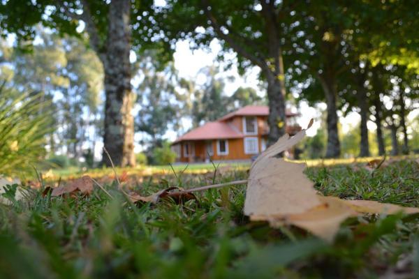 Hotel Pictures: Casa Caravaggio na Serra Gaucha, Farroupilha