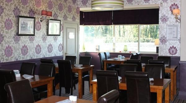 Hotel Pictures: The Holly Michaelangelo's, Forton