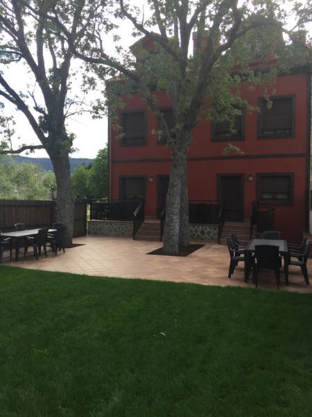 Hotel Pictures: Casa valsain, La Granja de San Ildefonso
