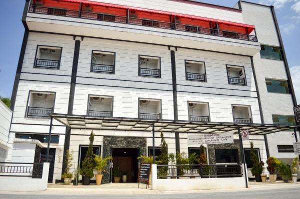 Hotel Pictures: Rohedama Hotel, Guaratinguetá