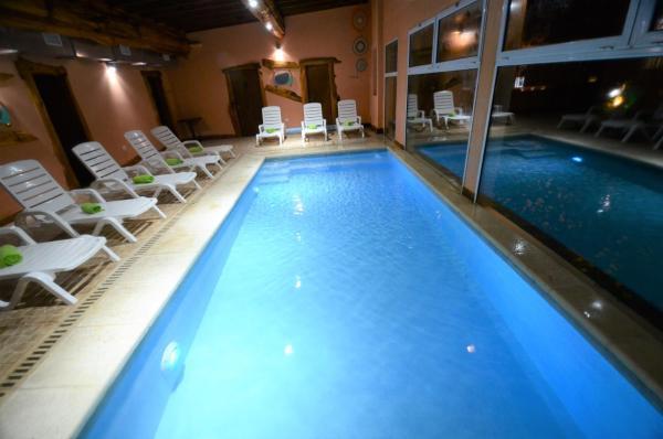 Fotos do Hotel: Ruca Haian Cabañas y Spa, Tandil