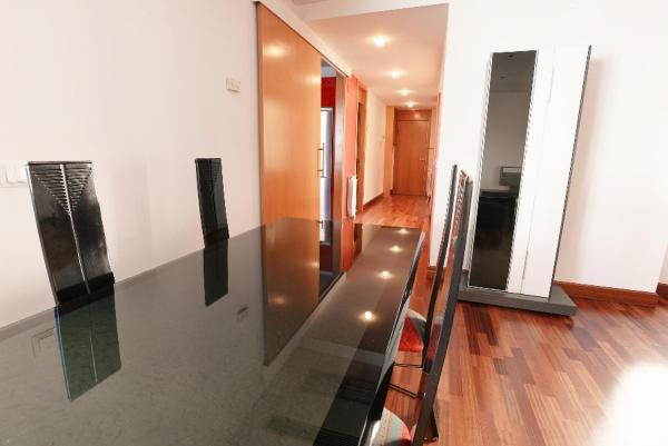 Hotel Pictures: Atsalamanca Duplex Pior, Salamanca