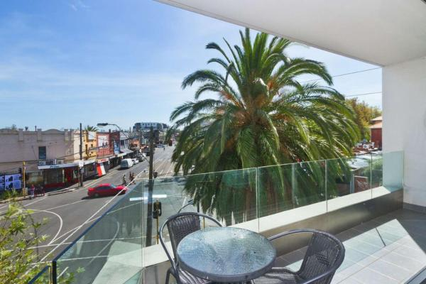 Hotel Pictures: Location and style in St Kilda, Melbourne