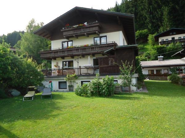 Fotos de l'hotel: Appartement Pleikner, Neukirchen am Großvenediger