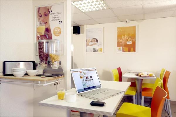 Hotel Pictures: Premiere Classe Salon De Provence, Salon-de-Provence