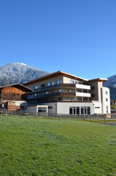 Hotelbilder: Aparthotel AlpTirol, Kaltenbach