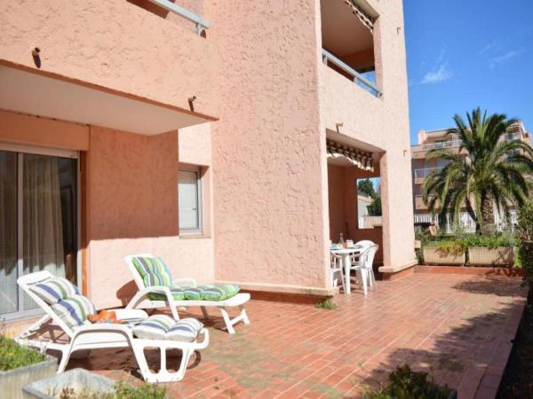 Hotel Pictures: Apartment Sainte maxime les plages 3, Sainte-Maxime