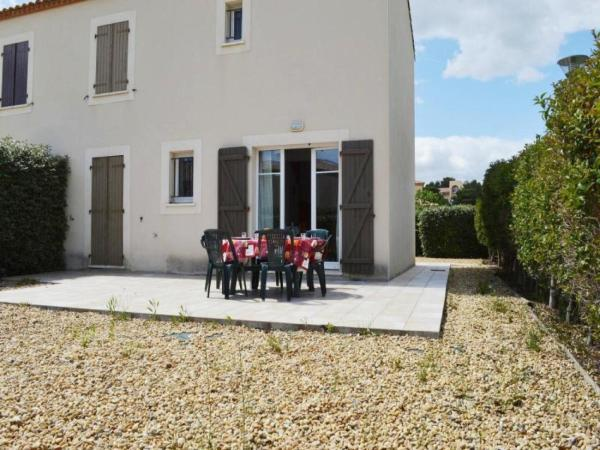 Hotel Pictures: House Grandes bleues iii, Narbonne-Plage