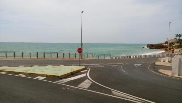 Hotel Pictures: Apartamento Bahia Mar, Vinarós