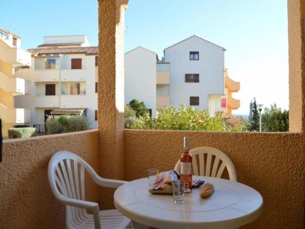 Hotel Pictures: Apartment Pleine vue sur mer, Narbonne-Plage