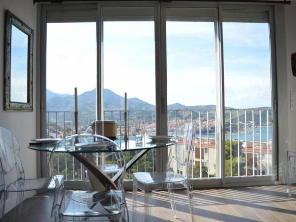 Hotel Pictures: Apartment Castell bear, Banyuls-sur-Mer