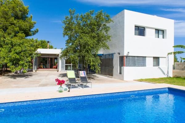 Hotel Pictures: Villa Sonrisa, Denia