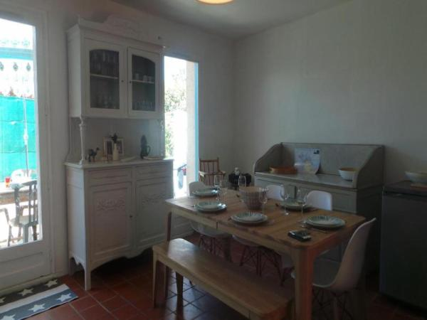 Hotel Pictures: Apartment Moulin raimbault, Noirmoutier-en-llle
