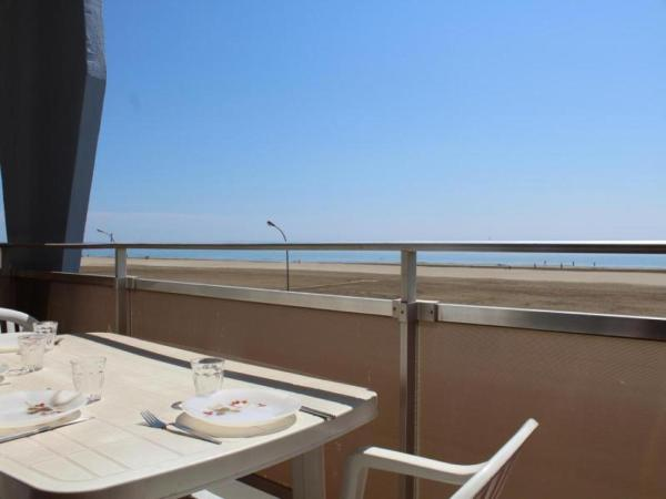 Hotel Pictures: Apartment Eldorado, Port-la-Nouvelle