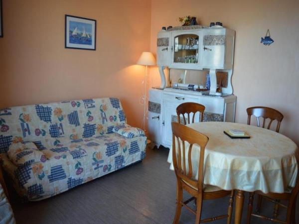 Hotel Pictures: Apartment Baillaury, Banyuls-sur-Mer
