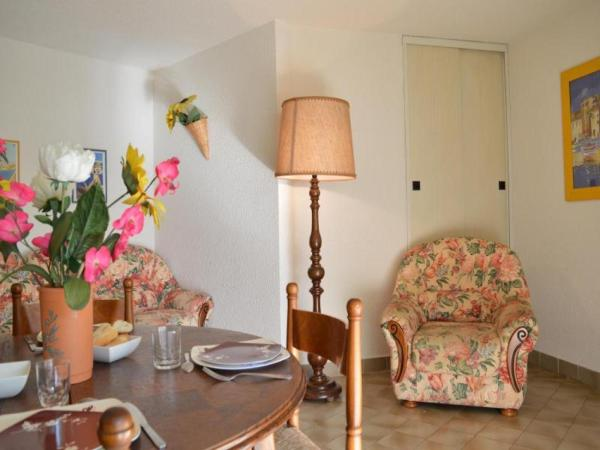 Hotel Pictures: Apartment Mexico, Port Santa-Lucia