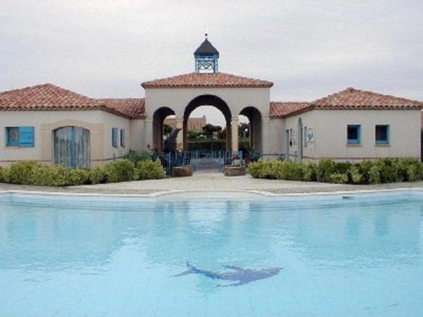 Hotel Pictures: House Grand large, Brétignolles-sur-Mer