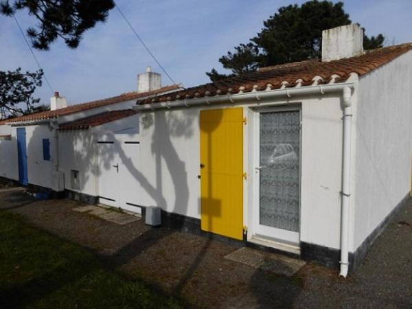 Hotel Pictures: House Fermes marines, Brétignolles-sur-Mer