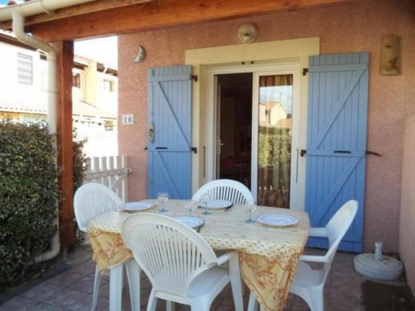 Hotel Pictures: House Clos st christophe, Narbonne-Plage