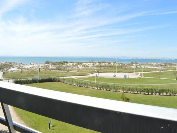 Hotel Pictures: Apartment Lagune 2, Le Grau-du-Roi