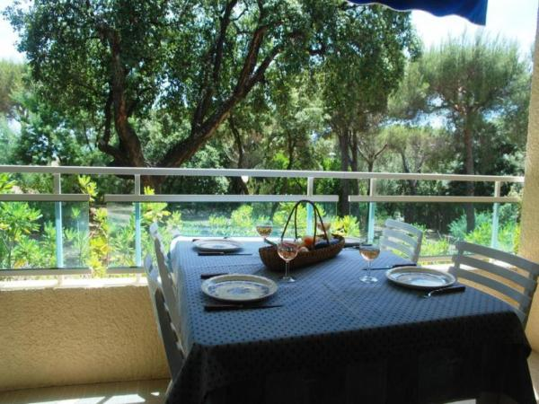 Hotel Pictures: Apartment Parcs du soleil, Bormes-les-Mimosas