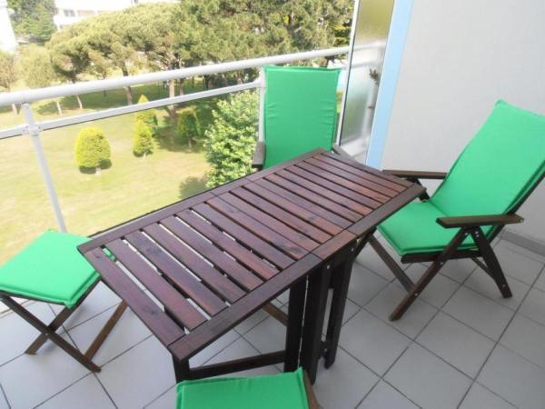 Hotel Pictures: Apartment Royal park 1, La Baule