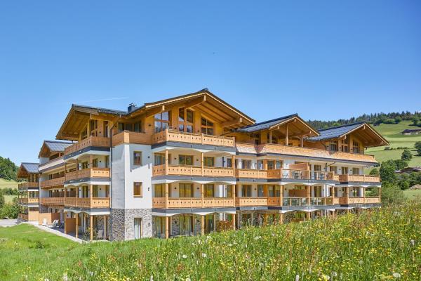 Hotel Pictures: Residenz Drachenstein Wildschönau, Niederau