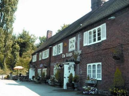 Hotel Pictures: The King's Lodge Hotel, Kings Langley