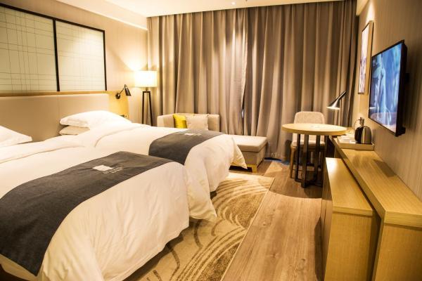 Hotel Pictures: Echarm Hotel Nanchang Hongcheng Market Branch, Nanchang