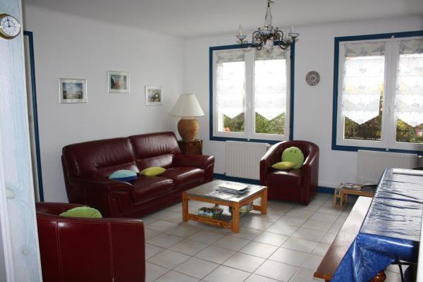 Hotel Pictures: Holiday home Rue Lieutenant Maurice Pollono, Pornic