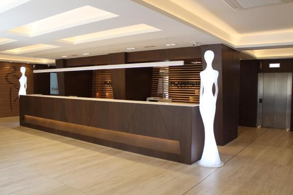 Hotel Pictures: Hotel Flamingo, LEstartit