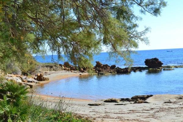 Hotel Pictures: Fronte Mare Area Naturalistica Capo S.Marco, Sciacca
