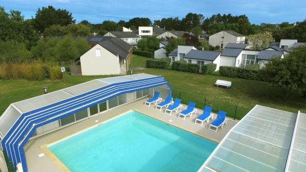 Hotel Pictures: VVF Villages Piriac-Sur-Mer, Piriac-sur-Mer