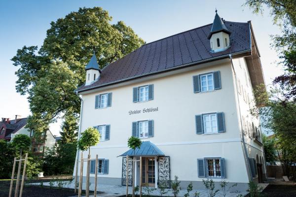 酒店图片: Doktorschlössl, 萨尔茨堡