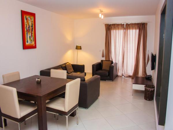 Hotel Pictures: Dunas Beach Resort Self-catering Apartment (1146), Santa Maria