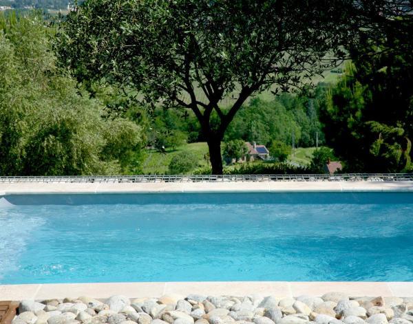 Hotel Pictures: Chambre d'Hôtes de la Grappe d'Or, Monbazillac