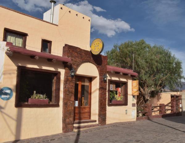 ホテル写真: Solar de la Quebrada, Humahuaca