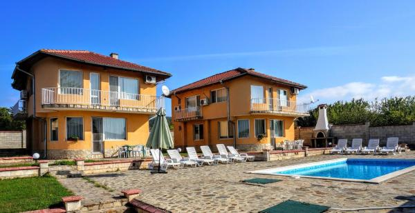 Hotellbilder: Villa close to Albena, Tsŭrkva