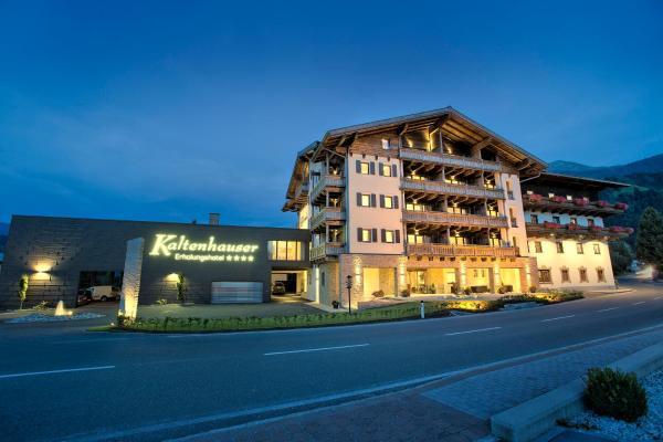 Fotos de l'hotel: Erholungshotel Kaltenhauser, Hollersbach im Pinzgau