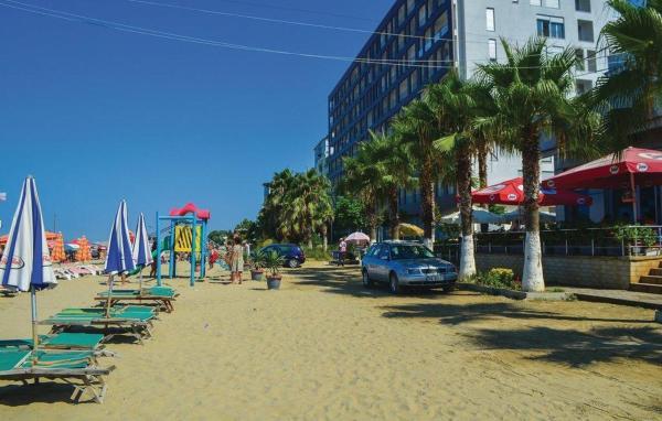 酒店图片: Sunny seaside apartament, Durrës