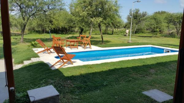 Hotellbilder: Inca Suti I, Termas de Río Hondo