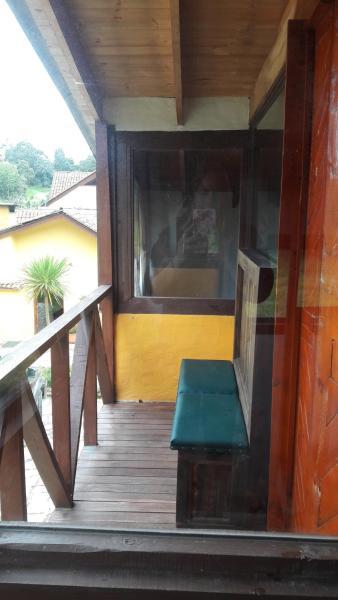 Hotel Pictures: Casa Pernia, La Calera